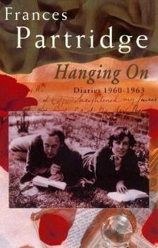 Hanging On: Diaries, 1960-1963 0753808021 Book Cover