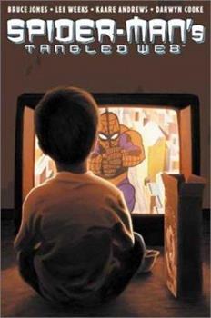 Paperback Spider Man's Tangled Web, Vol. 2 Book