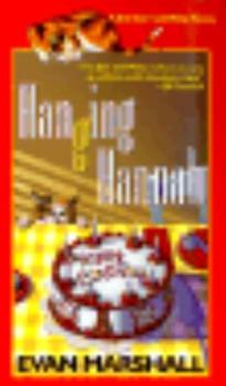 Hanging Hannah (Jane Stuart and Winky Mysteries) 1575666634 Book Cover