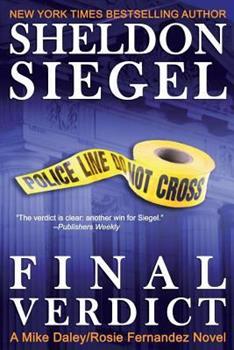 Final Verdict 0399150420 Book Cover