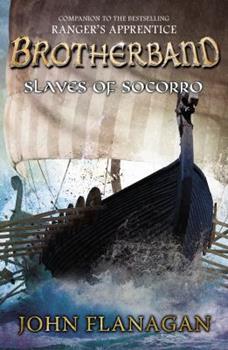 Slaves of Socorro 0142427268 Book Cover