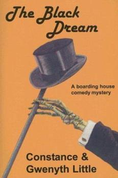 The Black Dream 0915230879 Book Cover