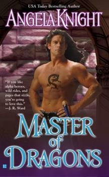 Master of Dragons 0425214249 Book Cover