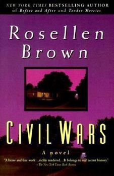 Civil Wars 0394534786 Book Cover