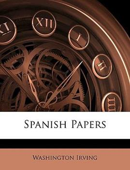 Paperback Spanish Papers Book