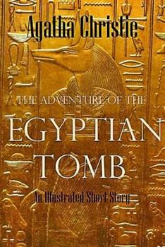 The Adventure of the Egyptian Tomb - Book  of the Hercule Poirot