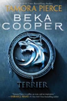 Terrier - Book  of the Tortall