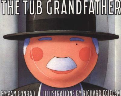 The Tub Grandfather - Book  of the Tub People
