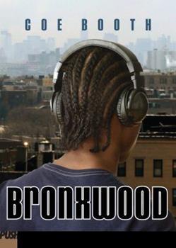 Bronxwood 0439925347 Book Cover