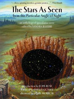 Stars as Seen from this Particular Angle of Night (Bakka Collection) 0889952809 Book Cover