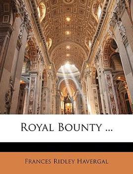 Paperback Royal Bounty Book