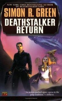 Deathstalker Return - Book  of the Deathstalker Return