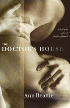The Doctor's House: A Novel 0743212649 Book Cover