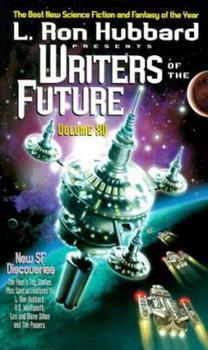 L. Ron Hubbard Presents Writers of the Future 15 - Book #15 of the L. Ron Hubbard Presents Writers of the Future
