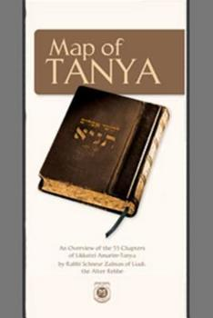Paperback Map of Tanya: Personal Edition Book