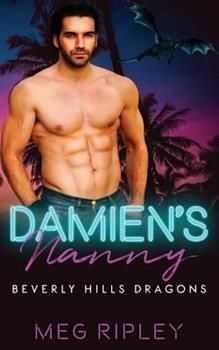 Paperback Damien's Nanny Book