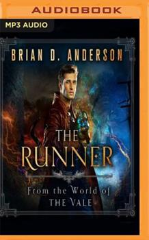 The Runner - Book  of the Vale #0.5