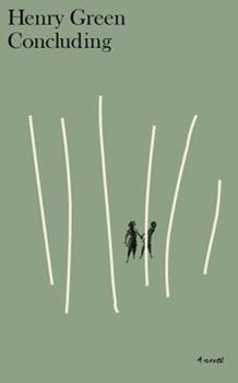 Concluding (British Literature Series) 1564782530 Book Cover