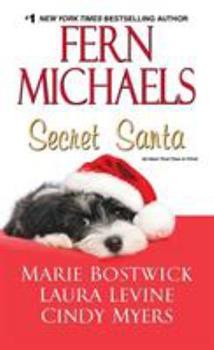 Secret Santa 1420121456 Book Cover