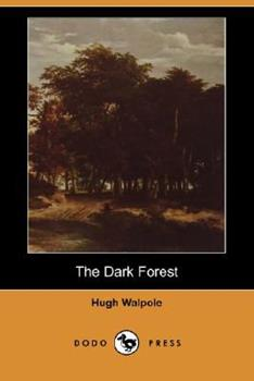 The Dark Forest 1512122645 Book Cover