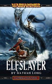 Elfslayer - Book  of the Warhammer Fantasy