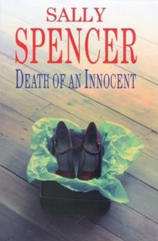 Death of an Innocent 0727857088 Book Cover