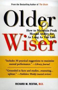 Paperback Older and Wiser Book