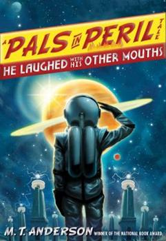He Laughed with His Other Mouths 1442451106 Book Cover