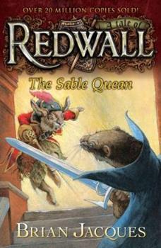 The Sable Quean 0441019986 Book Cover