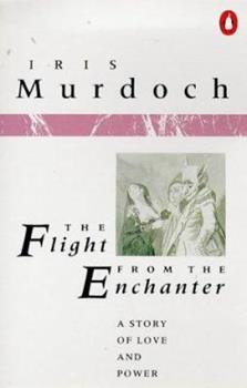 Flight from the Enchanter 0140017704 Book Cover