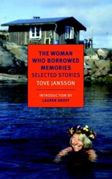 The Woman Who Borrowed Memories: Selected Stories 1590177665 Book Cover