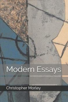 Paperback Modern Essays Book