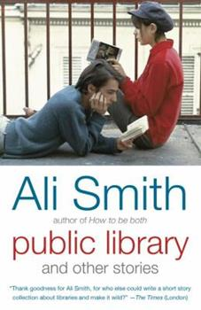 Public Library and Other Stories 1101973048 Book Cover