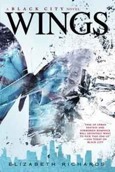 Wings 0399159452 Book Cover