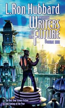 Writers of the Future Volume 29: The Best New Science Fiction and Fantasy of the Year - Book #29 of the L. Ron Hubbard Presents Writers of the Future
