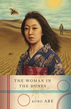 The Woman in the Dunes 0679733787 Book Cover