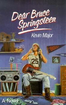 Dear Bruce Springsteen 0440204100 Book Cover