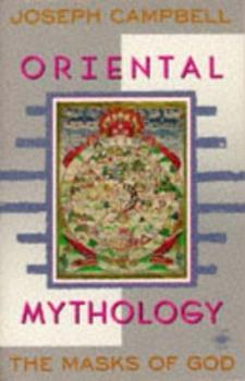 Oriental Mythology 0140043055 Book Cover