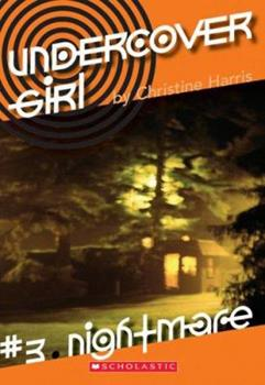 Paperback Nightmare (Undercover Girl) Book