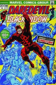 Essential Daredevil Vol. 4 - Book  of the Essential Marvel