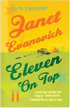 Paperback Eleven On Top Book