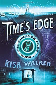 Time's Edge - Book #2 of the Chronos Files
