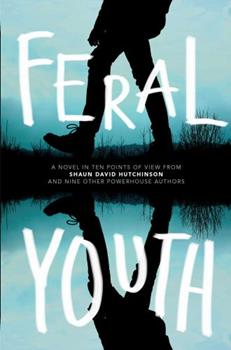 Feral Youth 1481491113 Book Cover