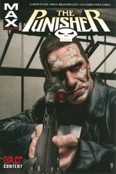 The Punisher MAX, Vol. 2 - Book  of the Punisher MAX Collected Editions 0-5