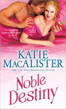 Noble Destiny - Book #2 of the Noble
