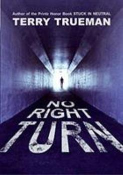 No Right Turn 0060574933 Book Cover