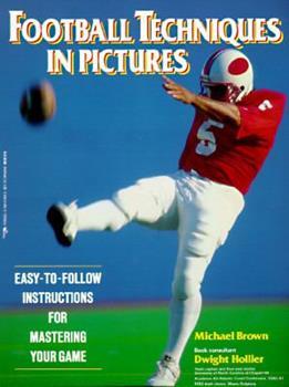 Mass Market Paperback Football Tech Picture Book