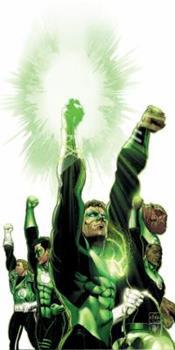 Green Lantern, by Geoff Johns: Omnibus, Volume 1 - Book  of the Green Lantern #Hal Jordan vol. 2
