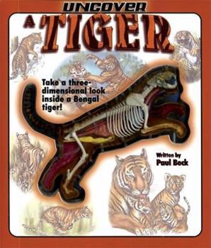 Uncover a Tiger 1592237061 Book Cover