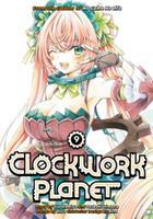 クロックワーク・プラネット 9 - Book #9 of the 漫画 クロックワーク・プラネット / Clockwork Planet Manga